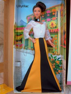 Dolls of the World, Philippines Barbie | Flickr - Photo Sharing!