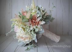 Wedding Flowers Bridal Bouquet Wedding Bouquets Peonies Roses