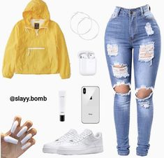Trendy Back to School Outfits Swag Outfits For Girls, Cute Teen Outfits, Cute Outfits For School, Teenage Girl Outfits, Teenager Outfits, Nike Outfits, Teen Fashion Outfits, Cool Outfits, Lazy Outfits