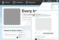 New twitter GUI PSD - http://www.everyinteraction.com/blog/category/resources