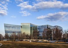 Five Crescent Drive, Philadelphia, USA by Robert A.M. Stern Architects