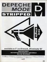 """Képtalálat a következőre: """"old musical posters depeche mode"""""""