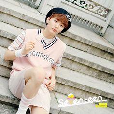 seungkwan, SEVENTEEN - Love & Letter repackage album HIGHLIGHT MEDLEY