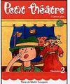 Petit théâtre / Martin Gougueon.