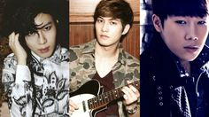 "SHINee's Taemin, CNBLUE's Jonghyun, and Infinite's Sungkyu Hold a Special Performance at ""Music Bank in Brazil"""