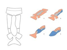 2 | Footwear Origami That Could Save Millions Of Lives | Co.Design | business + design