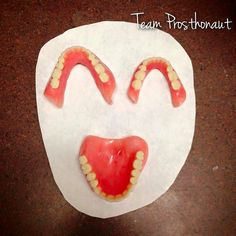 Photo sent by @teamprosthonaut #dentistryismyworld - Are you #happy it's #Friday? The patients receiving these #dentures today were. Happy Friday and have a great #weekend! #dental #dentist #dentistry #denture #prosth365 #prosthodontics #removable #implant #implantdentistry #smile #teeth #acrylic #friday #TGIF #photooftheday #instagood #odontologia #washingtondc #dc #virginia #nova #Regrann by dentistryismyworld Our Dentures Page…
