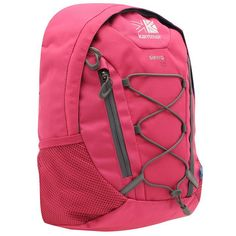 Discover the range of backpacks we have to offer like this compact and comfortable Karrimor Sierra 10 available at a great price! Walking Gear, Dog Walking, Water Bottle Holders, Sports Direct, Mens Sale, North Face Backpack, Backpacks, Bags, Austria