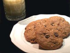 Gluten Free Ancient Grain Cookies Recipe (Dairy-Free) - http://glutenfreerecipebox.com/gluten-free-ancient-grain-cookies-dairy-free/ #glutenfree #dairyfree