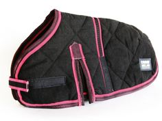 Dog Fleece Coat from Cesar Milan