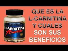 Que Es La L-Carnitina - http://ganarmusculoss.blogspot.com  Para que sirve la L-Carnitina, que beneficios tiene y como nos ayuda en la quema de grasa. ¿Que es la L-Carnitina? Es un vasodilatador y antioxidante a la vez. Los beneficios de la L-Carnitina como suplemento energético es el de aumentar el suministro de energía hacia el músculo a través de un mayor flujo sanguíneo en la zona.