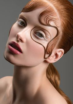 Claire Friesen by Marta McAdams for Institute Mag