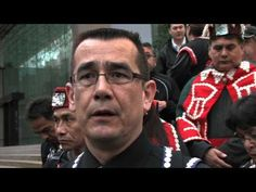 First Nations' Lawsuit to Protect Wild Salmon - YouTube