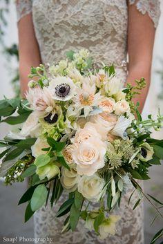 Stoneblossom Florals' Bouquets