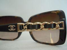 Chanel Sunglasses 2013