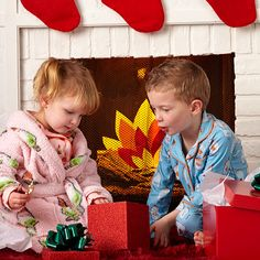 Take a look at the The Night Before Christmas Collection event on zulily today!