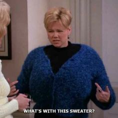 """21 Life Lessons You Learned From """"Sabrina, The Teenage Witch"""""""