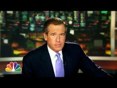 """▶ Brian Williams Raps """"Gin and Juice"""" - YouTube"""