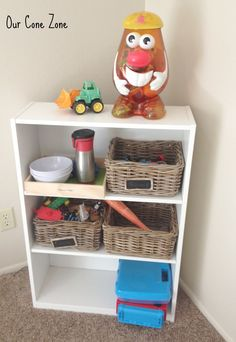When we decided to move, I began scouring the internet for ideas and tips for staging a house. And I found plenty. We decided to get rid of furniture, clear out our closets, remove personal items, touch up the paint, and many other things. What I couldn't find with any of my searching was any …