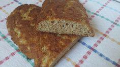 Istine i laži o hrani: LCHF kruh Rustica