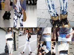 Customização de calça - Pesquisa Google