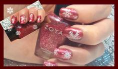 snowflakes.....Christmas Design