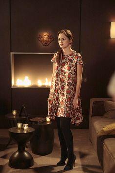 And this elegant ... amoeba pattern? - Cosmopolitan.com