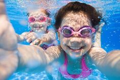 Looking for fun, free summer activities for kids and teens near you? Amy McCready suggests less screen time for kids and more summer vacation fun. Swimsuits For Teens, Cute Swimsuits, Summer Activities For Kids, Fun Activities, Screen Time For Kids, Girl In Water, Kids Suits, Girls Bathing Suits, Swim Lessons