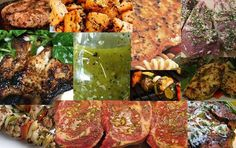 Herb Marinade.... by The Deedol Collection... https://www.facebook.com/145012965619103/photos/a.371058469681217.1073741838.145012965619103/559650750821987/?type=3&theater