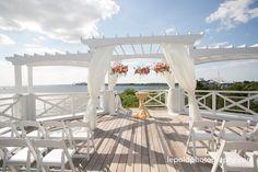 118 Chesapeake Bay Beach Club Wedding LepoldPhotography