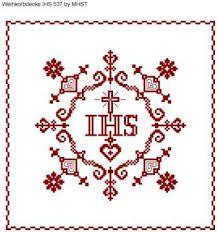 Bildergebnis für weihedeckerl für Osternsticken kreuzstich vorlagen kostenlos Altar, Gel Pens, Knitting Projects, Needlepoint, Needlework, Diy And Crafts, Cross Stitch, Embroidery, Blanket