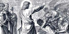"""Salmos Proverbios y Citas Bíblicas: """"¿Qué es esto? -Una doctrina nueva, llena de autor..."""