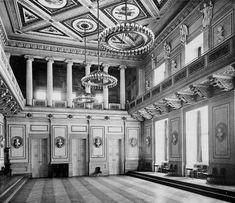 Schauspielhaus am Gendarmenmarkt,Konzertsaal 1935