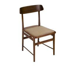 Lucio Costa Dining Chair by Sergio Rodrigues | ESPASSO