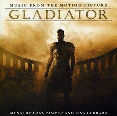 Gladiator - Hans Zimmer and Lisa Gerrard