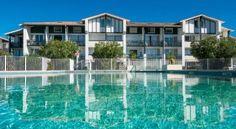Investissement Appartement : Residence de tourisme « BIDART - BIARRITZ (64) LMNP Ancien-Revente LMNP