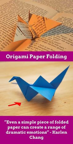 Origami for Everyone – From Beginner to Advanced – DIY Fan Origami Paper Folding, Origami Box, Origami Flowers, Origami Things, Diy Fan, Origami Animals, Origami Tutorial, For Everyone, Create