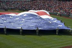 1,000-pound super-flag