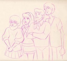 Hanna Barbera - Flintstones Cels, Top Cat Drawing, Jetsons Cel