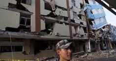 Canciller Ecuatoriano Reporta La Muerte De Una Dominicana En Terremoto