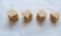 suikervrij bakken, suikervrije limoenkoekjes