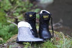 Termo topánky do -30°C Pionier čierne, Lemigo http://www.armyoriginal.sk/1802/127100/termo-topanky-do-30c-pionier-cierne-lemigo.html