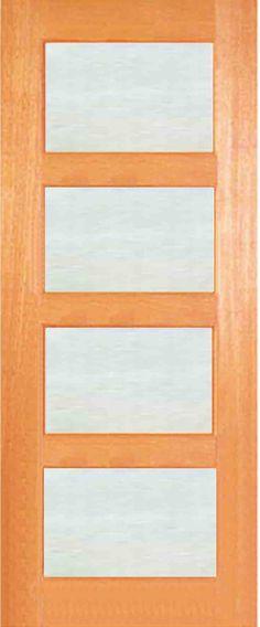Door Entrance Modern French 2040x820x35 Frst Sfty Gls F8 4 - Bunnings Warehouse  sc 1 st  Pinterest & Hume Savoy 2040 x 1200 x 40 Unglazed Door Entrance Xs24 | Wright ... pezcame.com