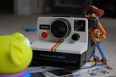 My daughter use to have one of these. I got my first polaroid in 1969 as a gift for high school graduation.