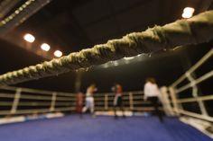 Boxeador sirio se auto excluyede una ronda de clasificación para los Juegos Olímpicos porque él habría tenido que enfrentar a Israel. Un boxeador de Siria se retiró de una ronda de clasificación p…