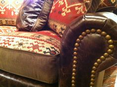 Detail on one of our items...see us at Market Suites M70 for the whole thing! #HPMkt