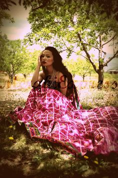 One of my best friends and i decided to try modelling and fashion photography :D.
