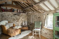 Luxury Dog Friendly Moorland Cottage Cornwall, Dog Friendly Cottage