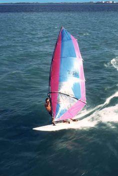 Windsurf Miami
