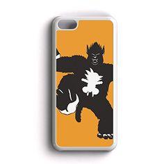 Dragon Ball Z Oozaru Goku Am iPhone 5c Case Fit For iPhone 5c Hardplastic Case White Framed FRZ http://www.amazon.com/dp/B016NOIV0C/ref=cm_sw_r_pi_dp_PXYlwb18GD99N